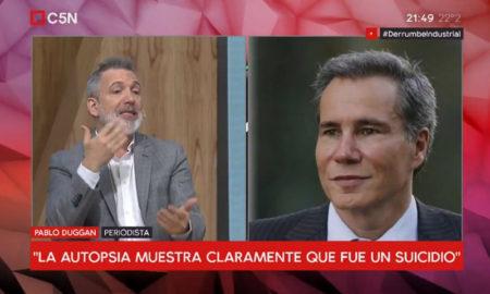Caso Nisman
