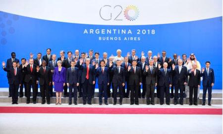 El G20 fue un éxito en Argentina