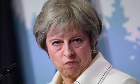 Theresa May reafirmó soberanía sobre Malvinas