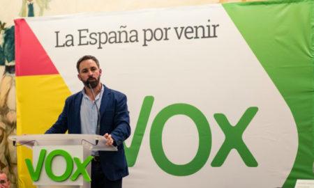 Vox- Abascal