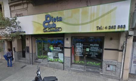 Cerró Dieta Club en Rosario