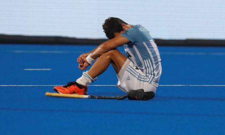 Los Leones fueron eliminados de la Copa del Mundo
