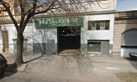 Metalkrom cerró sus puertas