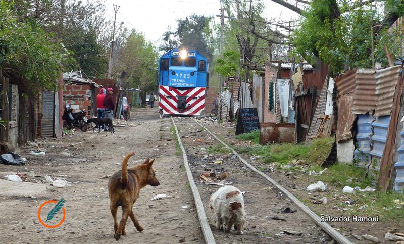 Resultado de imagen para pobreza argentina