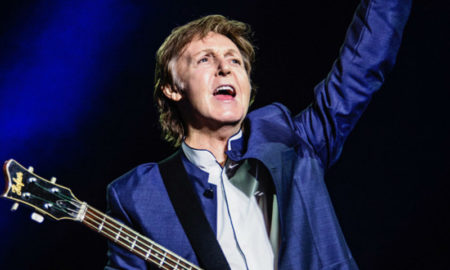 Paul McCartney en Argentina