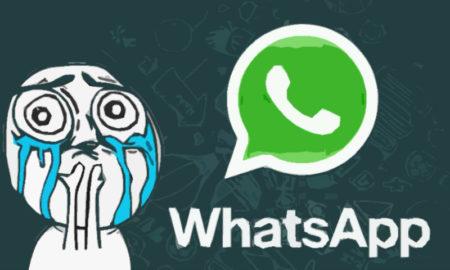 Whatsapp para 2019