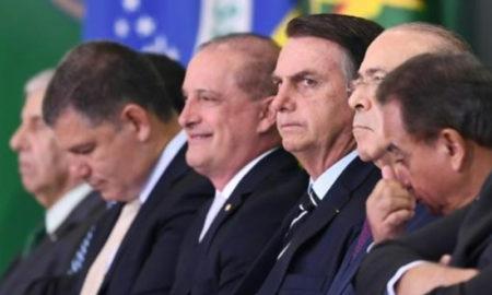 Primeras medidas de Bolsonaro como presidente de Brasil
