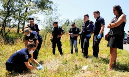 faf696304 Encontraron un cuerpo e investigan si se trata de la odontóloga desaparecida