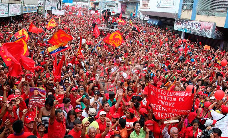 Risultati immagini per marcha Maduro