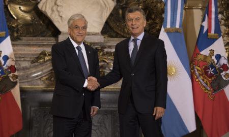 Macri en Prosur