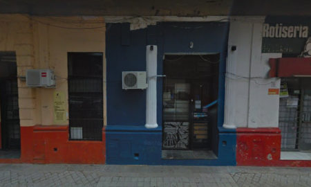 Local de Pichincha