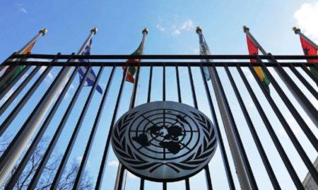 violencia de genero ONU