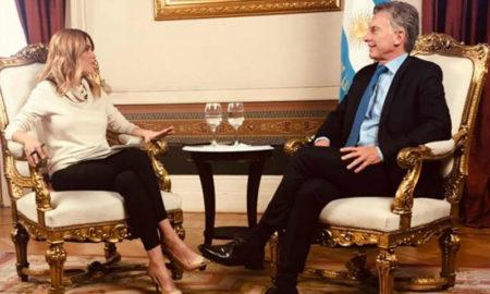 Macri dijo que hay votantes de Cambiemos que están indecisos