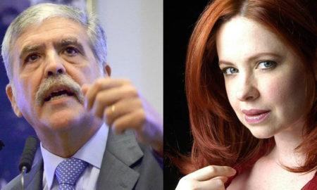 Andrea del Boca y De Vido