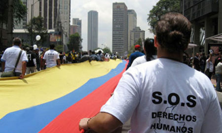 La ONU advirtió un fuerte aumento de asesinatos de líderes sociales
