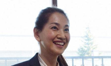 ayako fuchigami