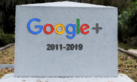 rip google +