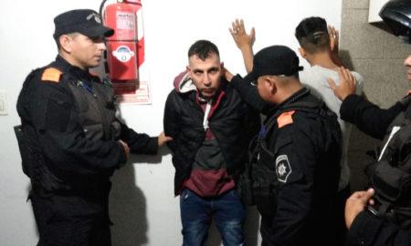Recapturaron a otro de los fugados durante el traslado del Servicio Penitenciario