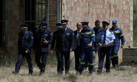 Destituyeron al Jefe de Policía por no investigar varios femicidios de inmigrantes
