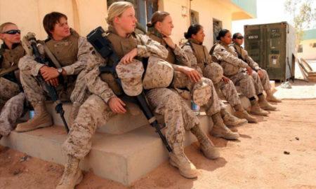 En 2018 se registraron 6053 agresiones sexuales en el Ejército de EEUU