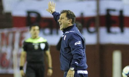 Walter Otta es el nuevo director técnico de Atlético Rafaela