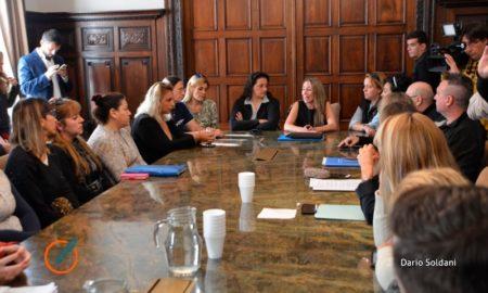 El Concejo buscará sancionar fuertemente a las empresas que no incorporen mujeres