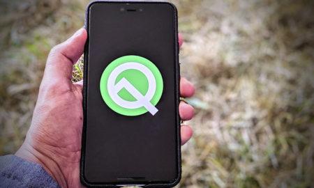 Nuevas funciones Android Q
