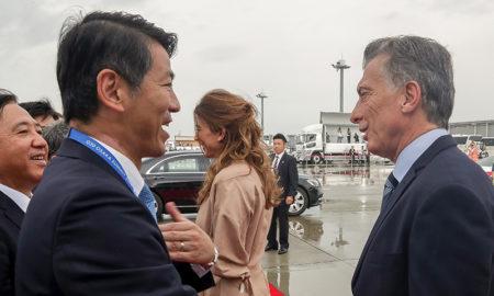 G20 Japón
