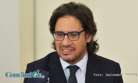 Garavano Germán - Ministro de Justicia