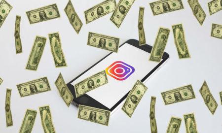 Influencer que más cobran en instagram