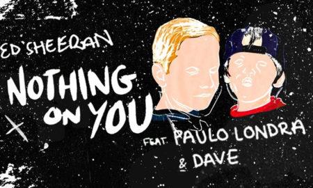 Paulo Londra Ed Sheeran Dave