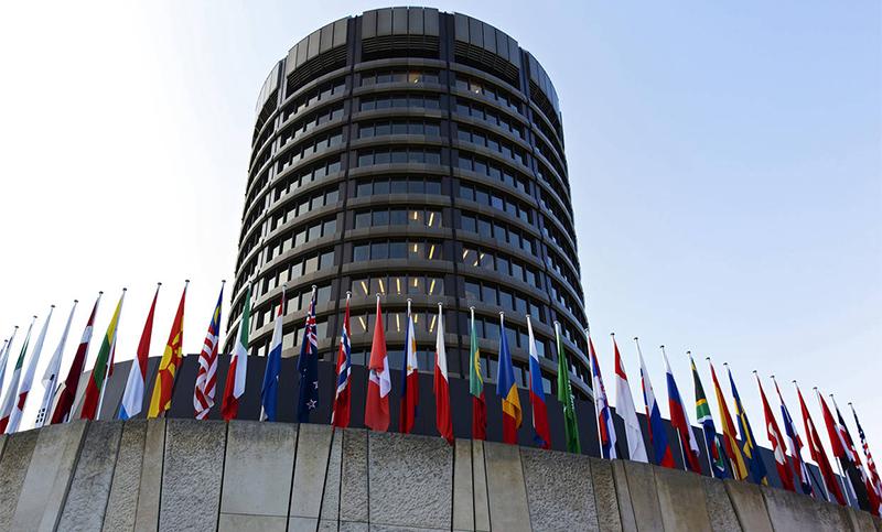El Banco de Pagos Internacionales advirtió por posible quiebra ...