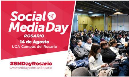 Social Media Day 5º Edición
