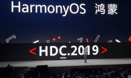 HarmonyOS nuevo SO de Huawei