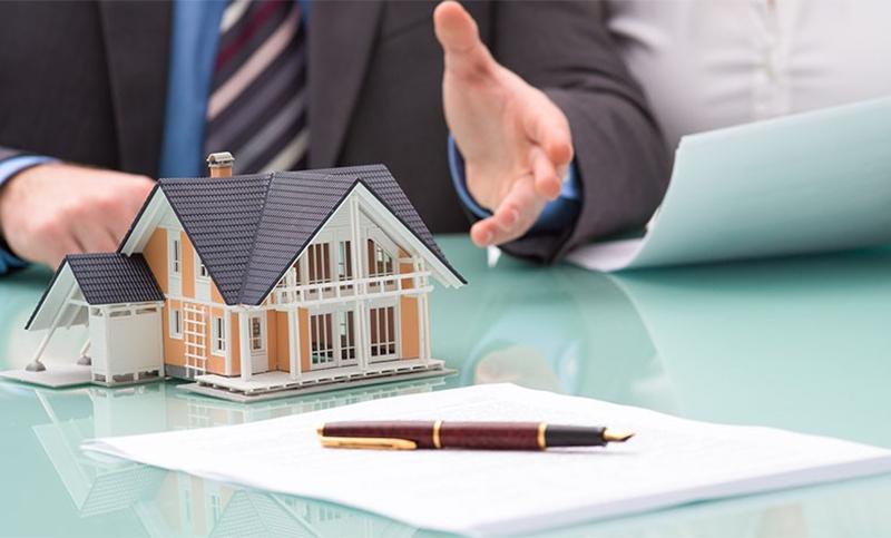 Pesificaron la compra venta de propiedades y otros activos