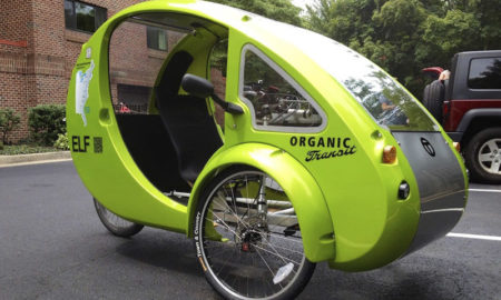 elf bicicleta electrica