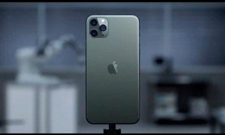 iPhone 11 Pro y Max