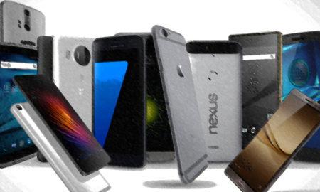 smartphones crecimiento 2019