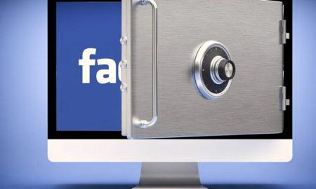 información privada en grupos de Facebook
