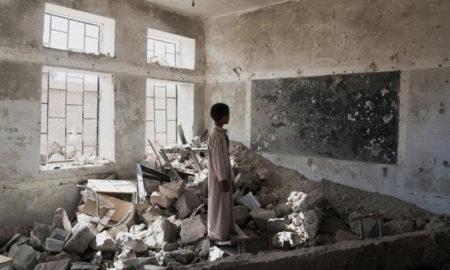 Niños Afganistán