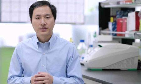Científico chino