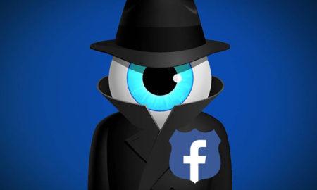 facebook nos espia