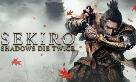 sekiro the game awards 2019