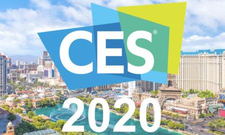 Consumer Electronics Show CES 2020