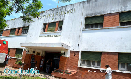 Hospital Alberdi