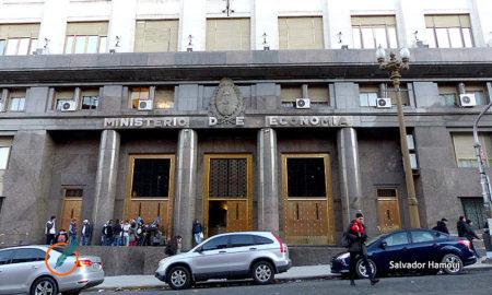 Ministerio de Economía- Bs As