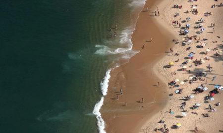 Turista argentino ahogado en Brasil