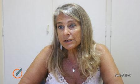 María Fernanda Boriotti