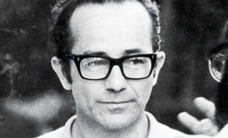 A 43 años de su desaparición, escritores recuerdan a Rodolfo Walsh y  revalidan su legado