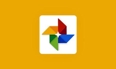google photos renovado